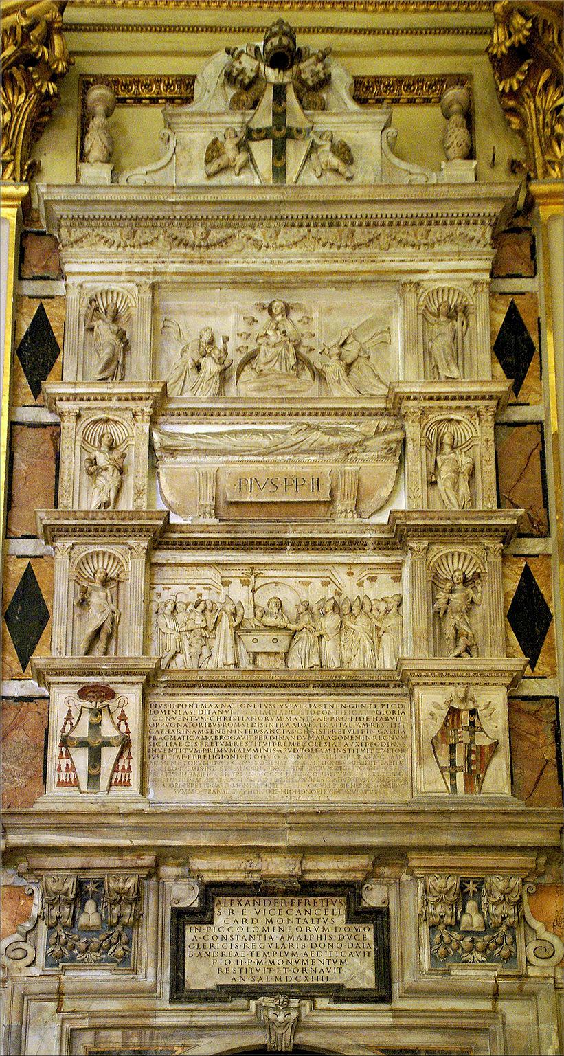 Pius ii bild vergrern fandeluxe Images