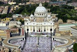 Vatikanplatz