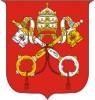Vatikan Wappen