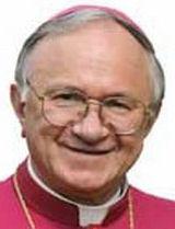Erzbischof Zygmunt Zimowski