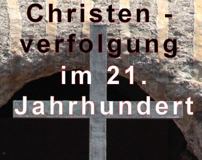 Christenverfolgung