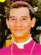 Kardinal Pham Minh Man