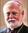 Erzbischof Paul Richard Gallagher
