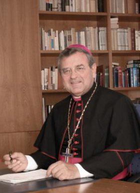 Bischof Mussinghoff