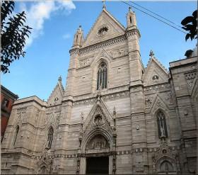 Dom Neapel