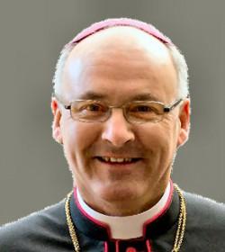 Bischof Voderholzer