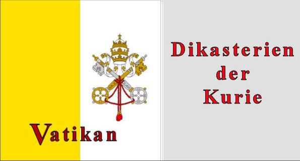 Vatikan-Brief an Bischöfe zum Thema Erlösung – voller Wortlaut ...