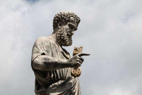 Papsttum Archive > Seite 4 von 35 > Vaticanhistory-News-Blog