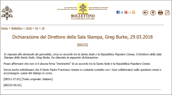 Vaticanhistory, Autor bei Vaticanhistory-News-Blog > Seite 33 von 475